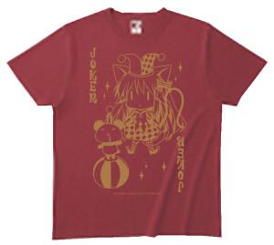 特典Tシャツイメージ